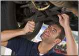 Anstey Vehicle Services Leicester