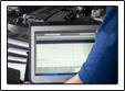 Diagnostics car repairs Leicester