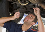 VW repairs Leicester